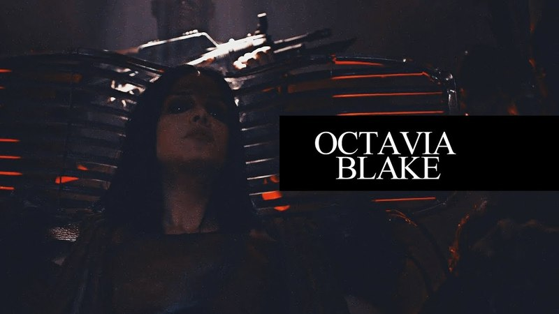 Octavia blake | blood in the water [5x02]