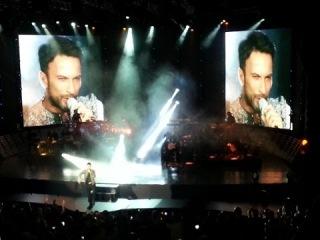 Tarkan Konseri İTÜ Fest 2014