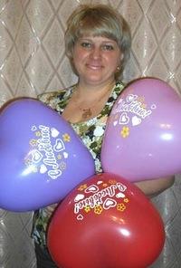 Оксана Долженко-Бурашова, 20 марта 1974, Ишим, id207478640