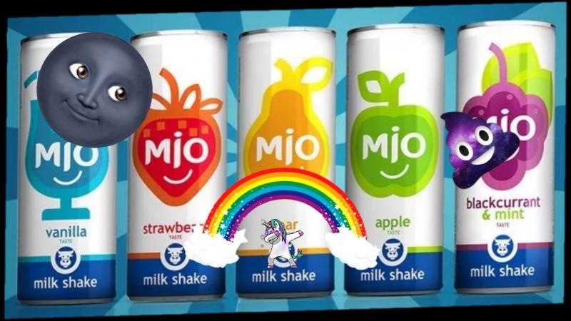 Реклама MIO :D