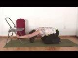 Sesión 13 Yoga terapéutica
