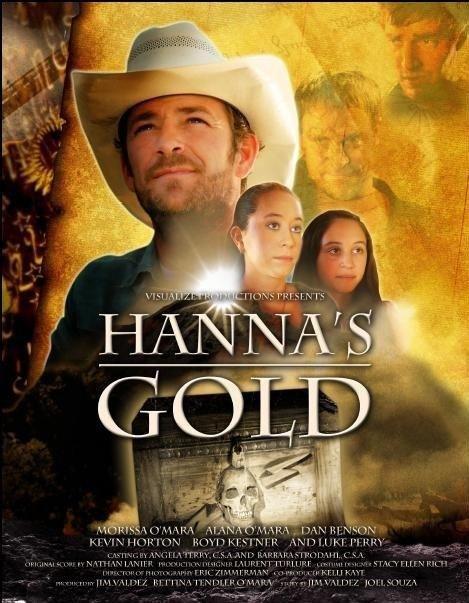 El oro de Hanna
