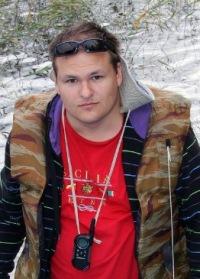 Илья Майстренко