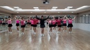 EZ Cha Cha Line Dance (High Beginner Level)