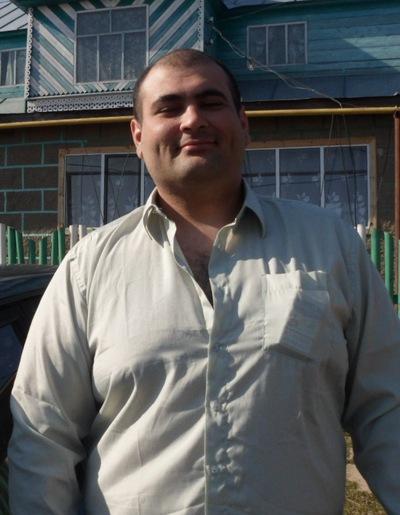 Амон Хусенов, 23 ноября , id138387245