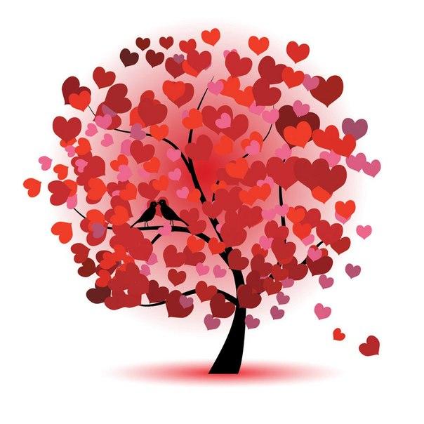 Дерево Счастья   Смоленск