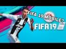FIFA 14 MOD FIFA 19 DOWLOAD