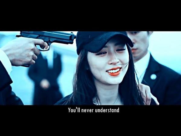 JUNGKOOK FF | Gangster X Secret Agent | SHORT VIDEO