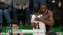 Boston Celtics Last 2:30 of Game vs Toronto Raptors (01/16/2019)
