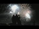 Выступление команды Магия Огня на фестивале фейерверков Огни Спутника г Пенза