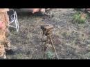 Снайпера ЦВС- охота на сурков