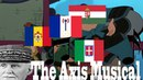 WW2 The Axis Powers Musical