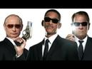 Путин встречался с Людьми в Чёрном. Часть 1. Андрей Тюняев