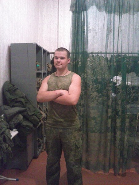 ВКонтакте Дмитрий Иванов фотографии