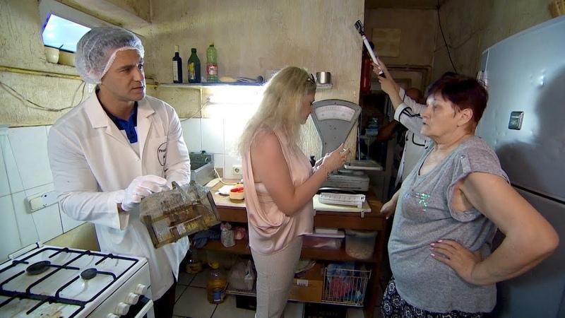 Кафе Бар-До - Ревизор c Тищенко в Одессе - 25.12.2017