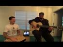 Pearl Jam Even Flow Fernan Unplugged cover