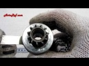 Привод стартера бендикс белорусского стартера на ВАЗ 2101-2107, 505.600, Электромаш
