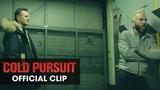 Cold Pursuit (2019 Movie) Official Clip Tell Me Liam Neeson, Laura Dern, Emmy Rossum