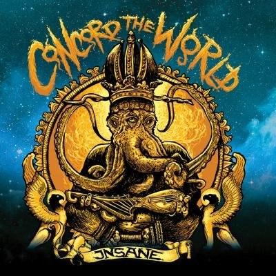 INSANE - Concord the World (2012)