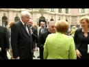 Glaskugel- Die Rauten-Hexe steht vor dem Fall- Video WELT- BILD Axel-Springer-Presse