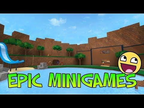 Бонстики Games играют с подписчиками в игру Эпический мини игры № 2