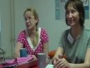 Школа Тонус Екатеринбург Студенты о применении практических навыков в процессе обучения на семинаре Классический массаж