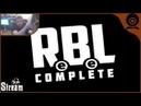 Нищий Хайп - RBL. Complete.