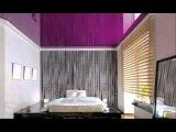 Экопотолок - полиэфирные натяжные потолки