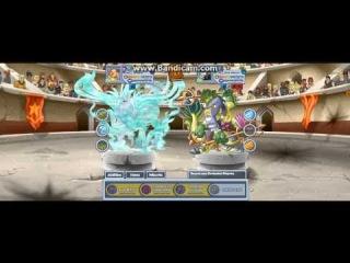 Miscrits VI:Random Battle #29