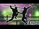 Shadow Fight 2 ПОБЕДИЛ ТИГРА и ЗАБРАЛ НАГИНАТУ ЯСТРЕБА Игровой мультик для детей БОИ С ТЕНЬЮ