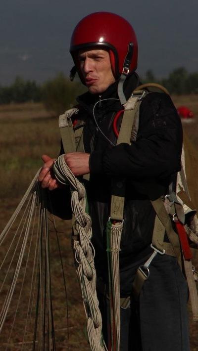 Алексей Трухин