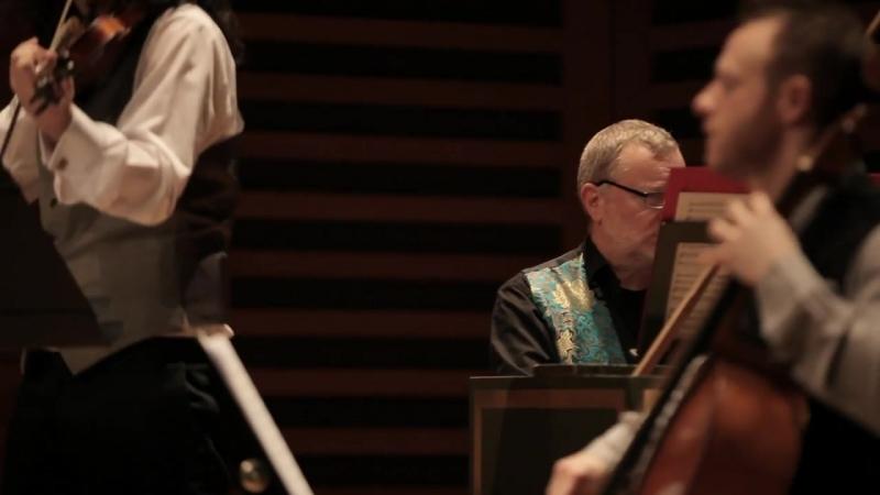 1037 J. S. Bach (atr.) / Johann Gottlieb Goldberg - Trio Sonata in C major, Dür G.13 / BWV 1037 - Penelope Spencer
