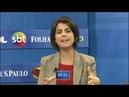 Tira tua arma do caminho, eu quero passar com um professor Manu no Debate UOL, Folha e SBT