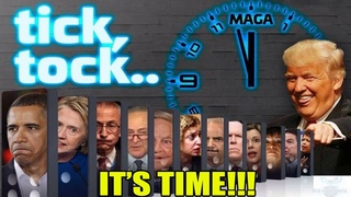 IT'S TIME TO LOCK CROOKED CORRUPT DEEP STATE OPERATIVES UP!!! Deep state Within The FBI EXPOSED