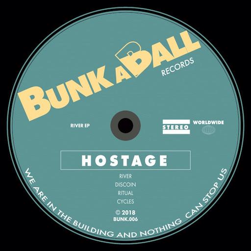 Hostage альбом River EP