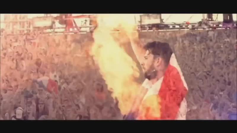 Sash - Ecuador (DJ Fazo Remix)
