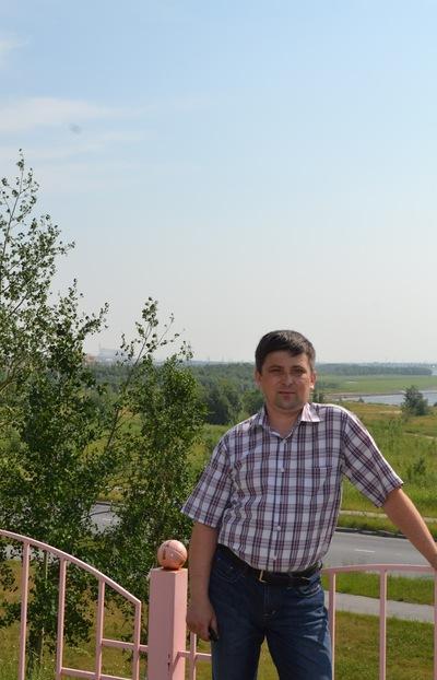 Андрей Рудаков, 13 июля 1987, Нягань, id12838066