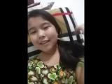 Сабина Махмуд - Live