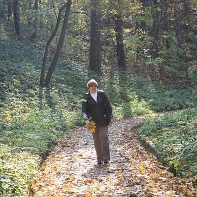 Ольга Астраханцева, 1 октября 1961, Москва, id208557401