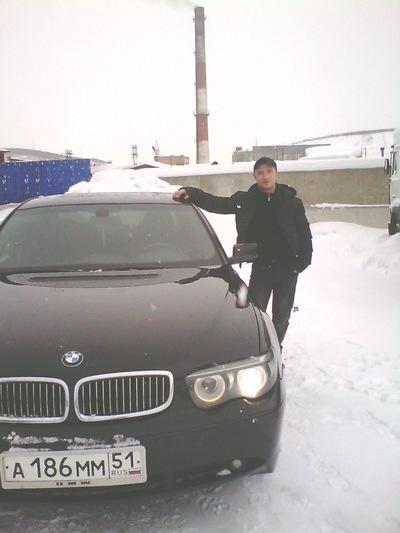 Юрий Перекокин, 3 июля 1987, Кола, id63568417