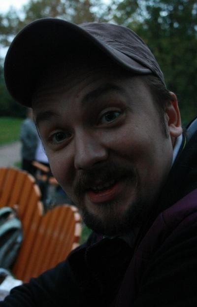Антон Стратонов, 11 февраля 1981, Москва, id5602574