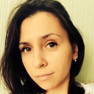Алена Сергеева, 14 января 1989, Нижний Новгород, id5418264