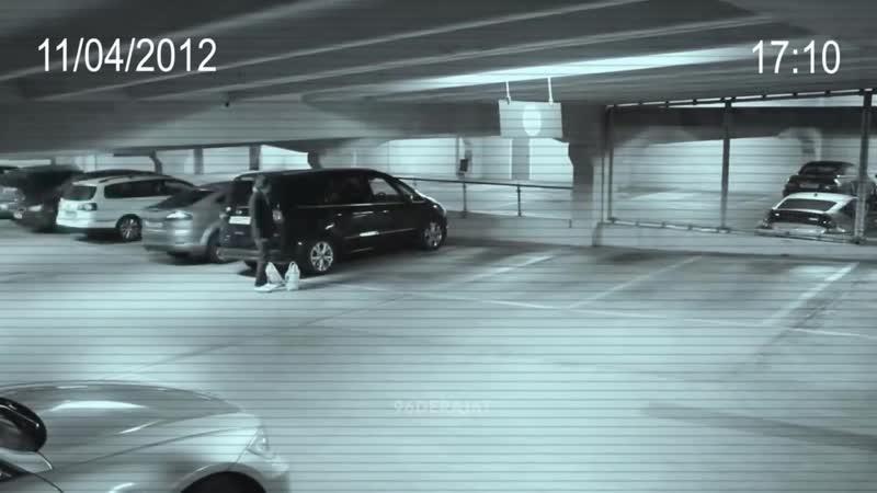 5 MANUSIA SUPER Yang Tak Sengaja Tertangkap Kamera di DUNIA NYATA
