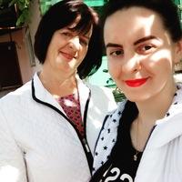 Аватар Насти Лебединець