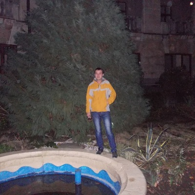 Евгений Кузьменков, 24 августа 1985, Томск, id200315082