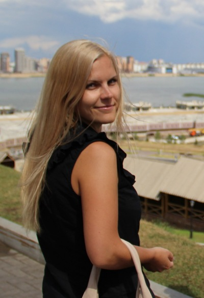 Лена Павлецова, 15 ноября 1990, Уфа, id15585276