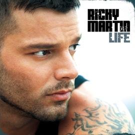 Ricky Martin альбом Life