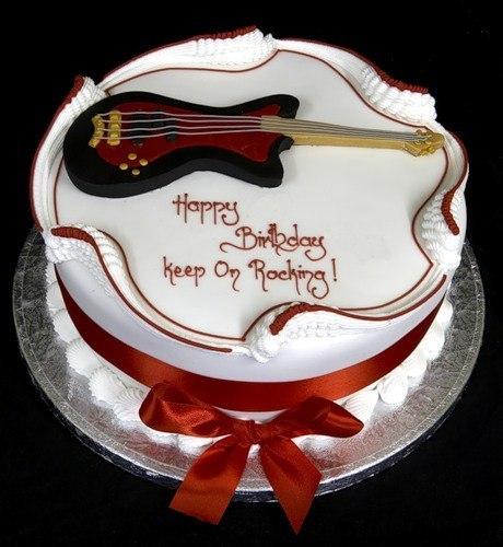 Рок поздравление с днем рождения