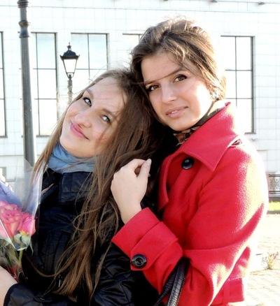 Анастасия Измайлова, 13 ноября , Казань, id53146119