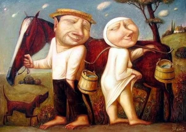 Картины этого художника хранятся в частных коллекциях знаменитостей России, Украины и зарубежья Геннадий Шлыков пишет картины в стиле
